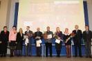 2012-2013 m konkursų apdovanojimai