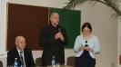 "Mokslinė konferencija ""Pakilti dvasia tobulame kūne"" 2013-11-20"